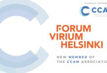 Forum Virium Helsinki joins European mobility association CCAM