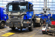 Finland's first electric truck factory creates jobs and reduces emissions from traffic – Development sped up by MySmartLife and eRetrofit projects