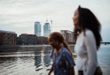 Nordic Edge Expo – Open Forum: Best practices for Nordic Urban Innovators