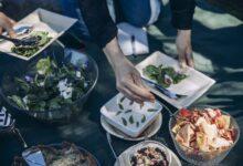 Mission Zero Foodprint  - Ravintoloiden Ilmastoannos-kampanjan aloitustapahtuma 1.10.